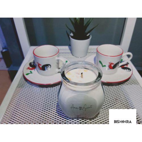 Food-Scented Candle | Bisanara